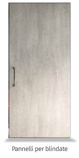 pannelli per porte blindate